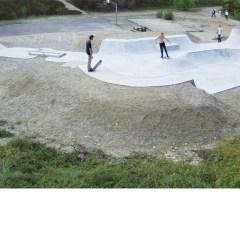 Skatepark de Rixheim
