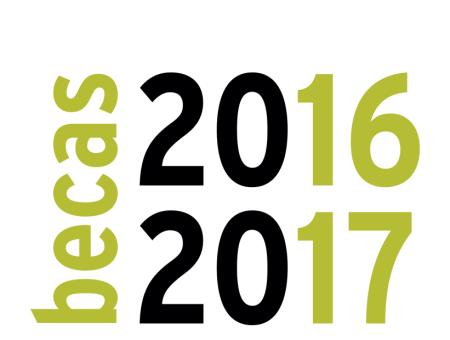 Becas Estación Diseño 2016/2017