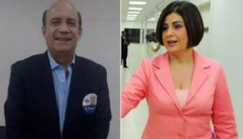 TRE-RJ cassa mandatos de Rosinha Garotinho, prefeita de Campos, e vice