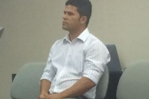 Absolvido acusado de matar o vereador Fernando Aldo