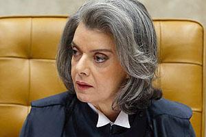 Sem citar Renan, presidente do STF exige respeito aos juízes do Brasil