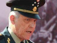 General Secretario Salvador Cienfuegos. Foto: Especial