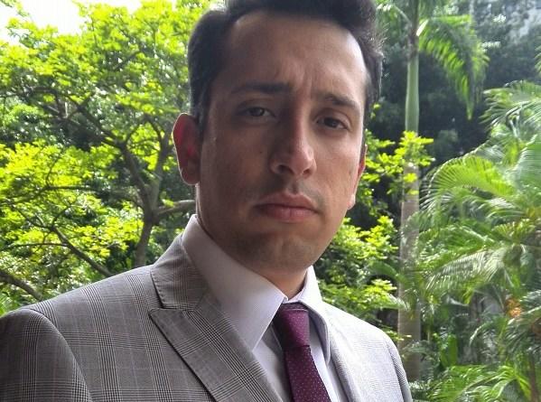 Luis Mayorca