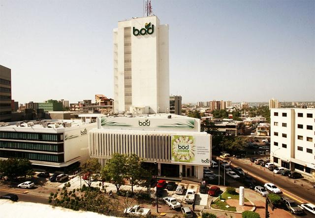 Maracaibo - BOD