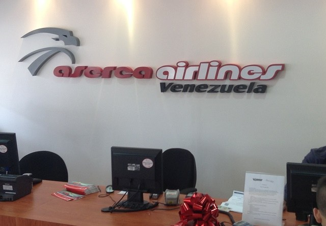 asercaairlines