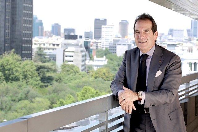 Víctor Vargas Irausquín