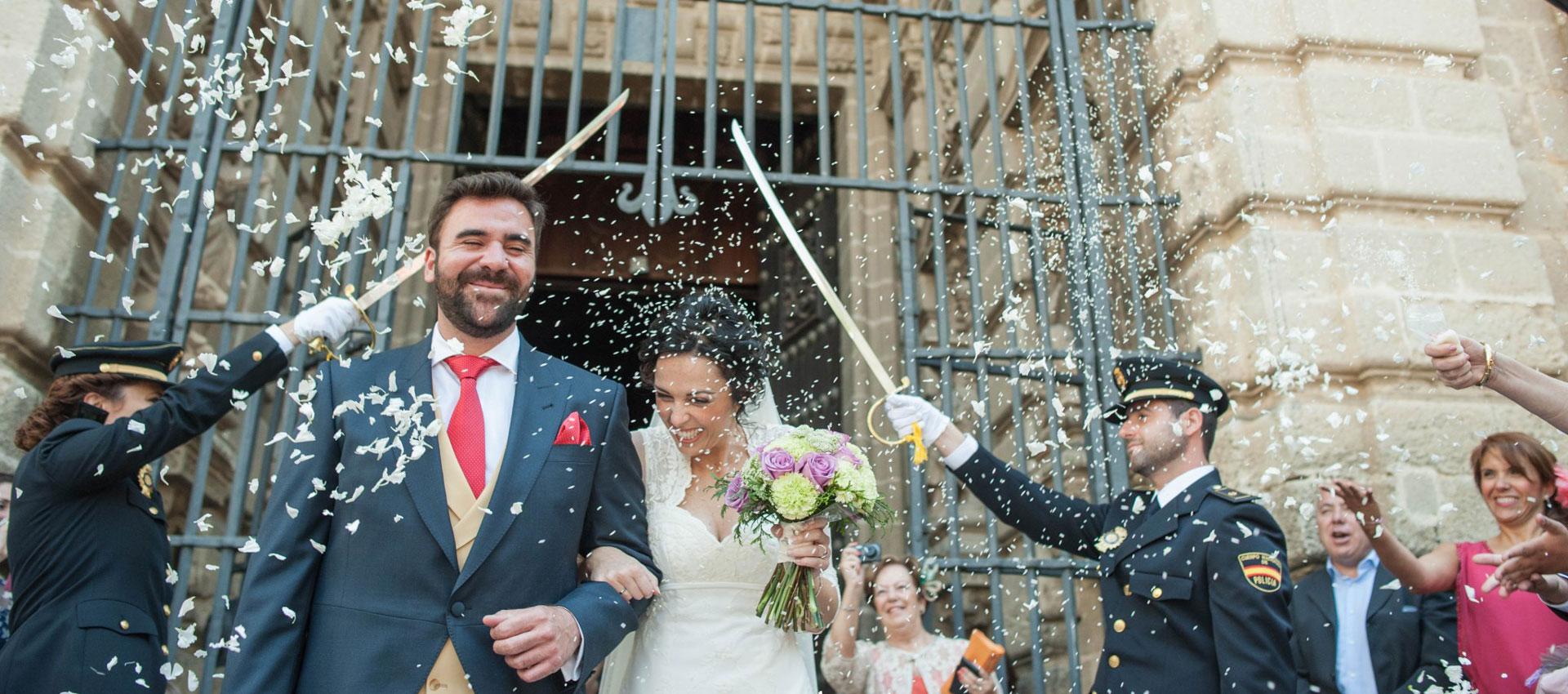 6 Fotografía de Boda - video boda cadiz