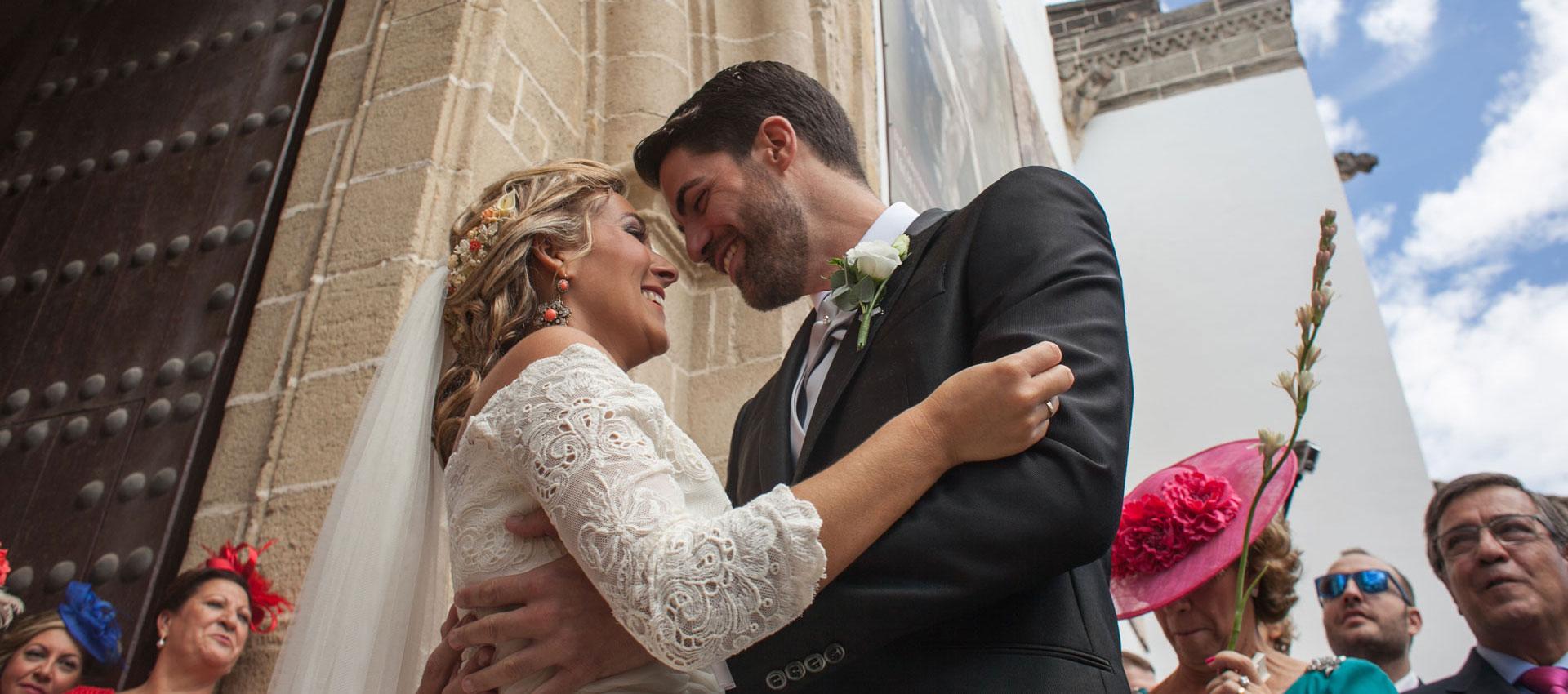 2 Back to the Wedding - video boda cadiz