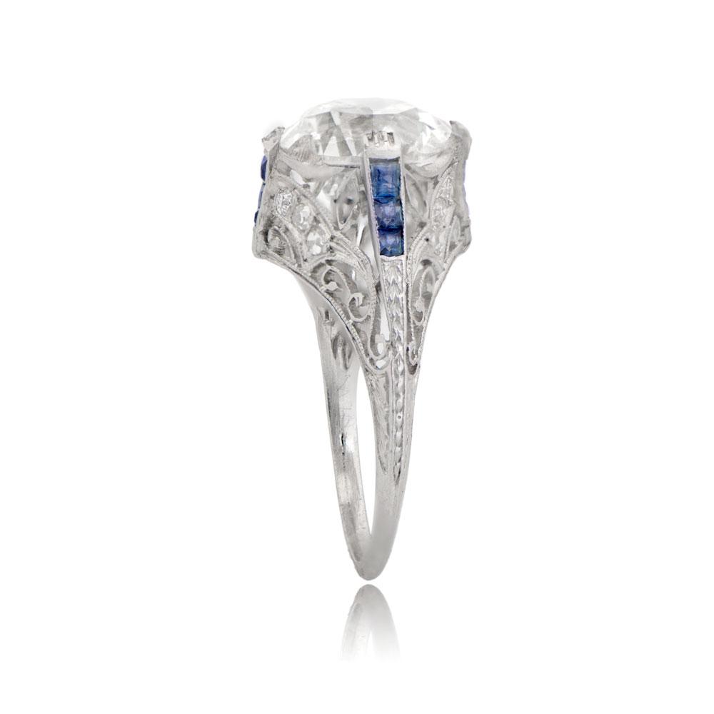 Fullsize Of Vintage Engagement Rings