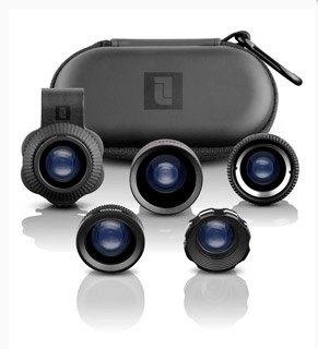 Lifetrons Pro Travel Premium Photo Lens System