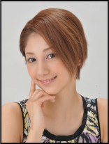 Yuma Hanazuki as Scarlet