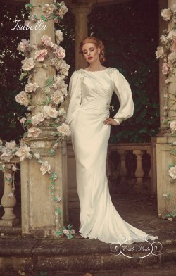 Small Of Art Deco Wedding Dress