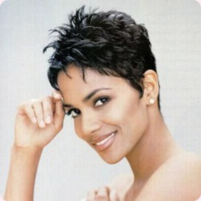 fotos cabello corto 3 thumb Tendencias peinados mujer Otoño Invierno 2012 2013