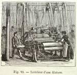 Revolucion Industrial durante los siglos XIX y XX