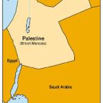 Conflicto del medio oriente, causas, hechos y consecuencias