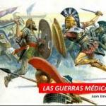 Causas de las guerras Médicas