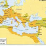 Estudios Sociales – El Imperio Romano -1