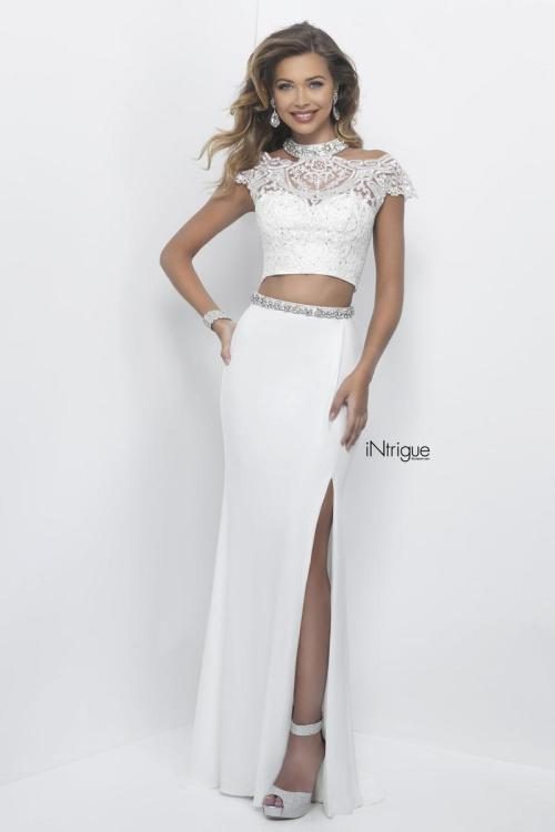 Medium Of Blush Prom Dresses