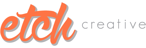 Etch Creative, LLC - Albany, Georgia - Graphic Design & Website Development