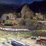 ICE, G1414 SJ and railbuss_a