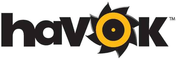 Havok-Logo