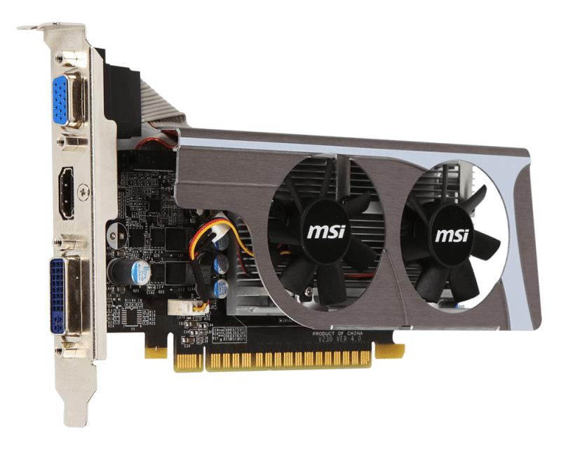DDR3 gfx
