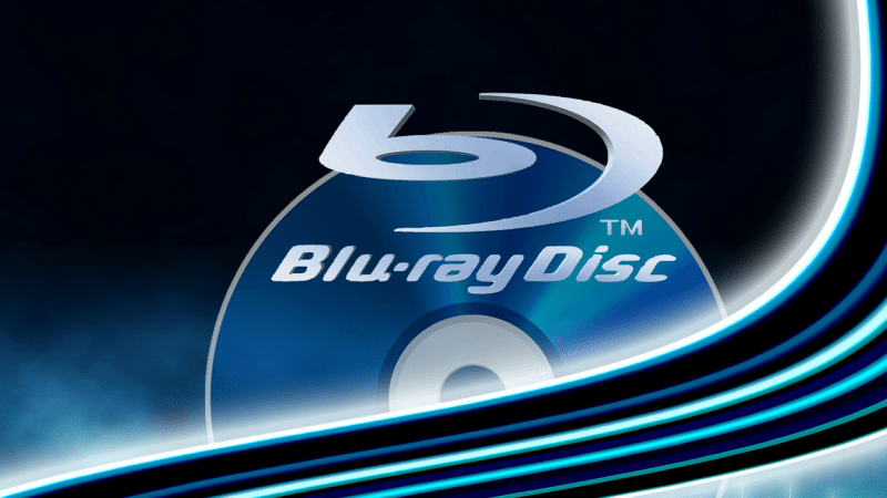 Xbox: Blu-Ray