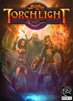 TorchlightRetailBox