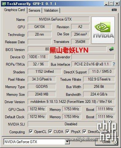 nvidia_GTX_760_specs