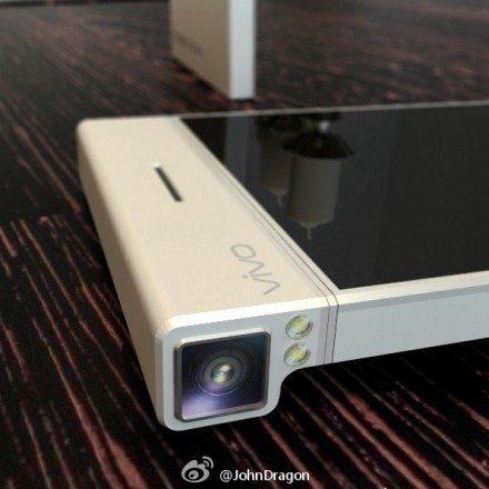 vivo-cameraphone