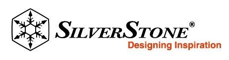 Silverstone 462x121 black