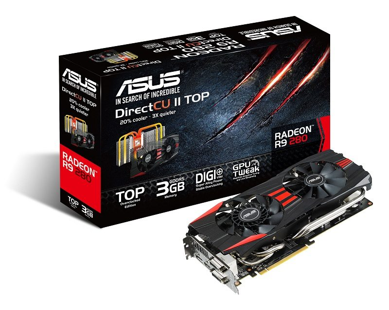 ASUS R9280-DC2T-3GD5_with box