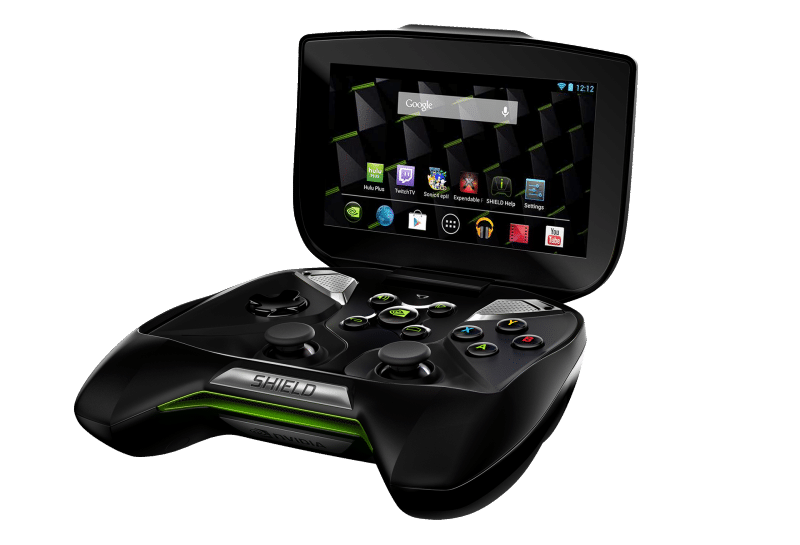 nvidia-shield-android