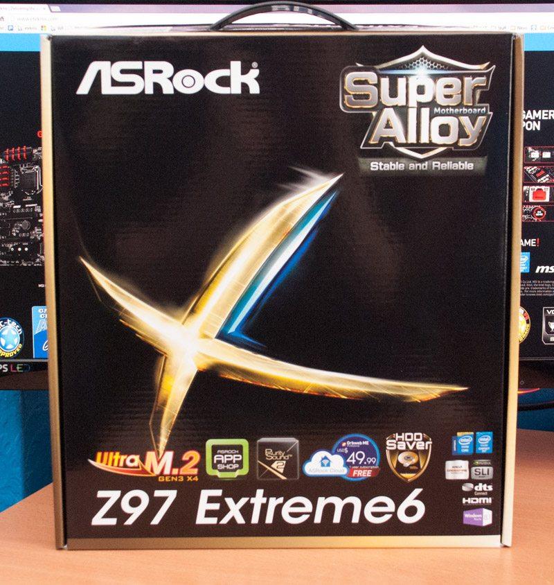 ASRock Z97 Extreme6 (1)