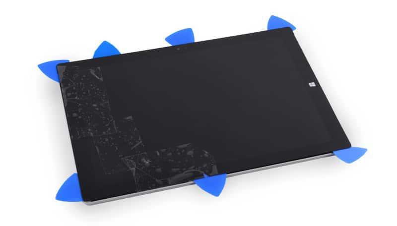 SurfaceProScreen