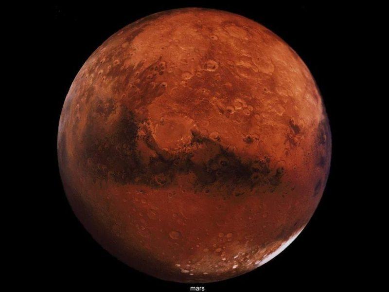 Mars-1-Project