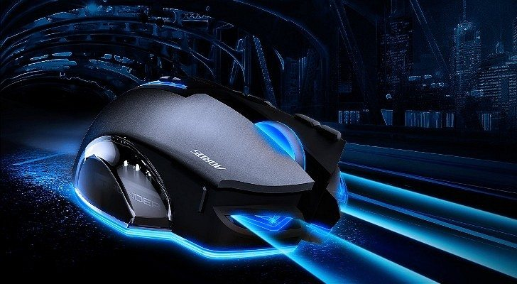 AORUS-Thunder-M7-MMO-Gaming-Mouse-Has-8-Programmable-Macro-Buttons
