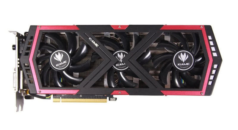 Colorful-iGame-GeForce-GTX-980_front