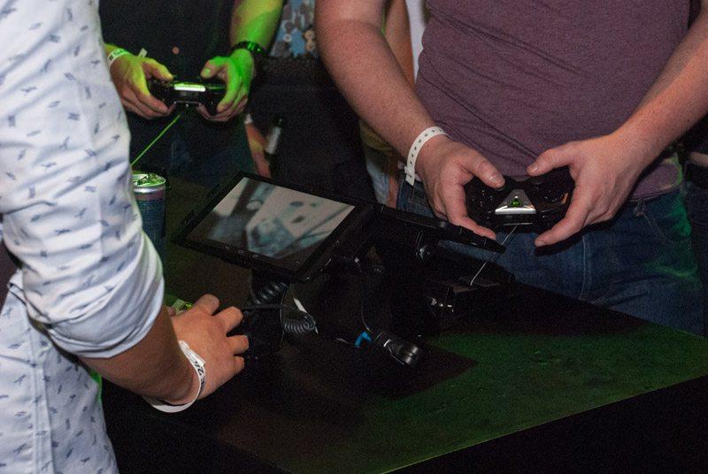 Nvidia Game 24 London (13)