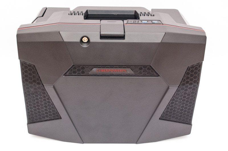 CyberPowerPC Fang Battlebox I 970 (2)