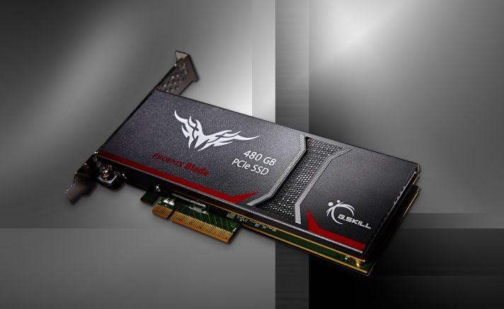 G.Skill Phoenix Blade 2