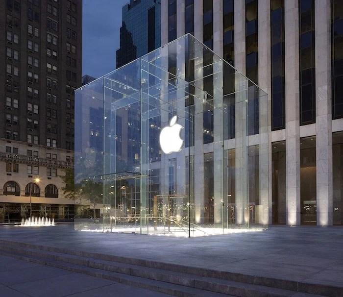 Apple Standard