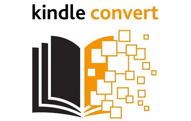 kindleconvert