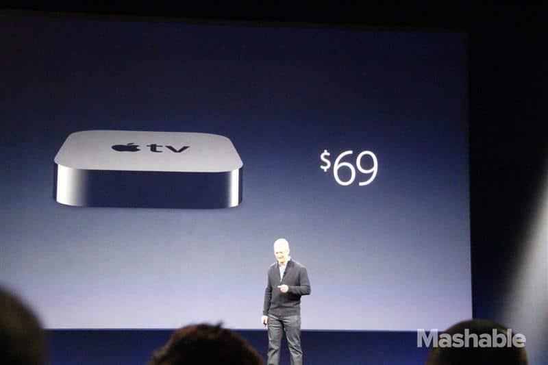 Apple Event 3