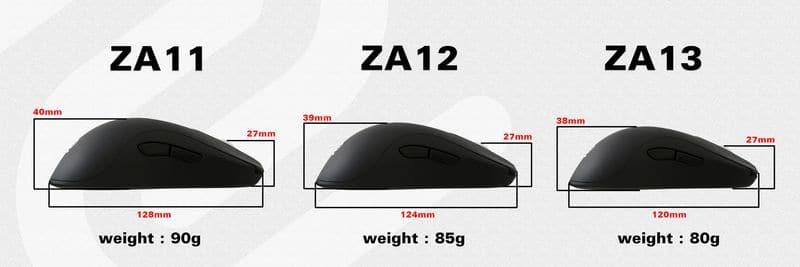 Zowie ZA 3