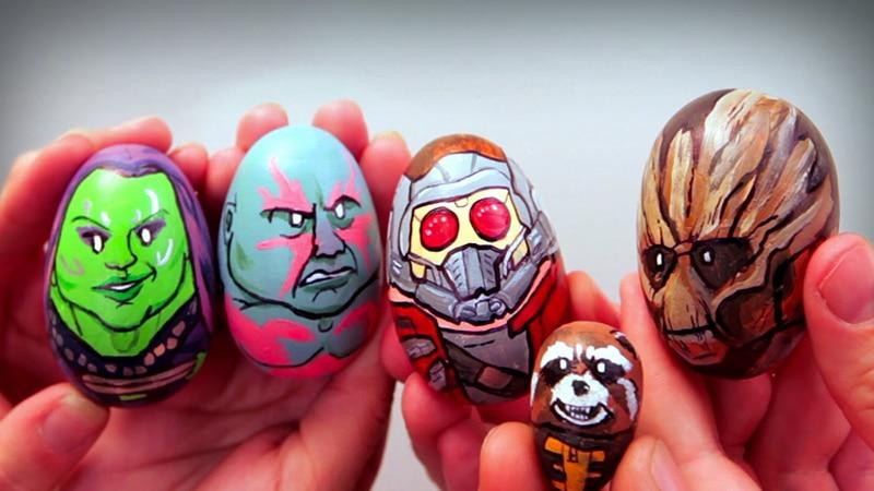 awesome-easter-egg-art-based-on