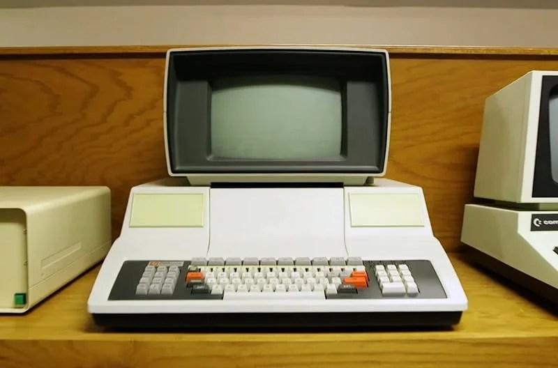 computer collector