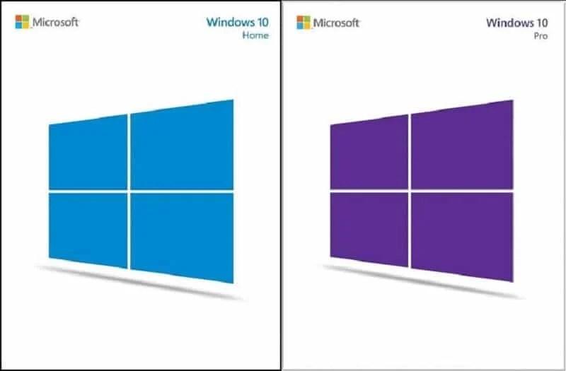 Windows 10 USB Box