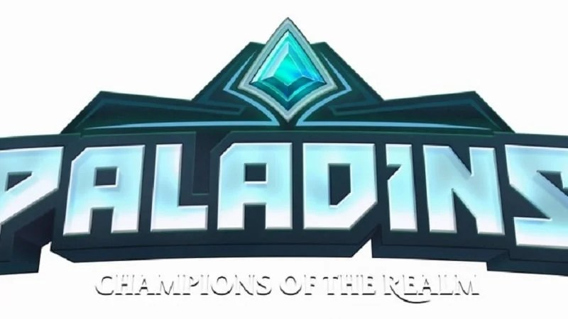 paladins first person shooter