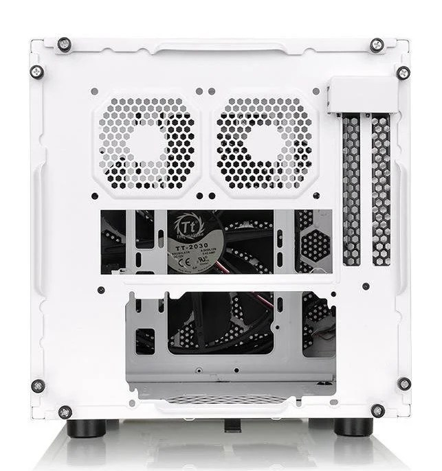 thermaltake mini itx snow case (1)